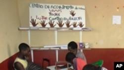 Moçambique reabilita crianças vítimas de abusos