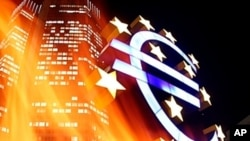 欧元区债务危机仍在继续