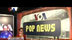 Kereta Api Skyfall dan Makanan Tradisional Yunani - VOA Pop News