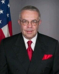 Ambassador Richard Hoagland - Central Asia: What's Next?