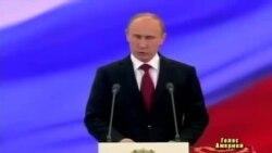 Путін - рік наступу на опозицію