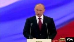 Президент Володимир Путін