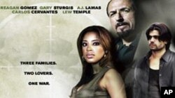 New Urban Film - 'A Gangland Love Story' - Crosses Racial Lines