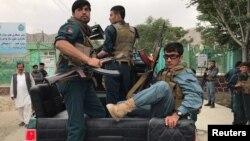 Afg'oniston: Hokimiyat uchun kurash va tarqoqlik