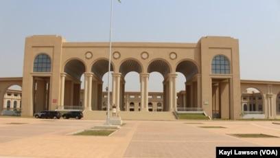 Nigeria campus datant site