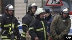 Moskvada bomba partlayışları ilə əlaqəsi olan üç nəfər qətlə yetirilib