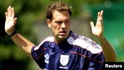 Mantang bintang Inggris dan Tottenham Hotspur, Glen Hoddle berminat untuk menjadi manajer tim Spurs pasca dipecatnya manajer Andre Villas-Boas (foto: dok).