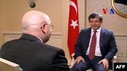 'Türkiye'yle Amerika'nın Suriye Konusunda Ortak Pozisyonu Var'