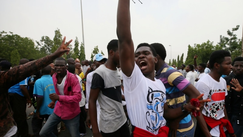 Nigerian Police, Shi'ite Muslim Protesters Clash for Second Day
