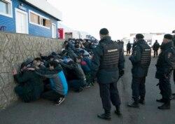 Rossiyada ishlash bugun yanada qiyinlashgan