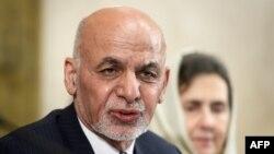 افغان صدر کے مطابق بین الافغان مذاکرات ایک طویل مرحلہ ہے، البتہ وہ ملک میں امن چاہتے ہیں۔ (فائل فوٹو)