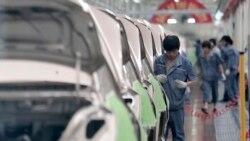 焦点对话:禁止再提中国制造2025,当局怕什么?