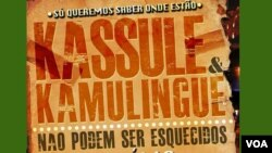 Poster por Kamulinge e Cassule