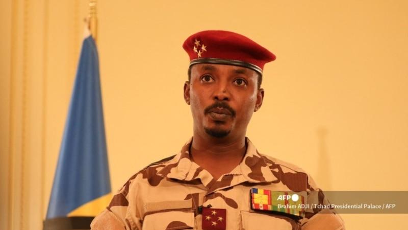 """Représentation """"historique"""" des femmes tchadiennes dans le parlement de transition"""