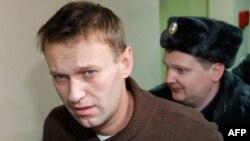 Олексій Навальний (архівне фото)