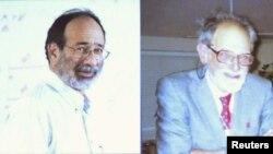Los economistas estadounidenses Alvin Roth y Lloyd Shapley, ganaron el Premio Nobel 2012, según anunció este lunes la Academia Sueca de las Ciencias.