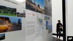 نمایشگاه بین المللی دوسالانه معماری ونیز - مه ۲۰۱۸