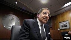 Direktur CIA Leon Panetta