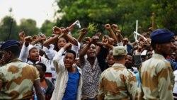 Raayyaan Waraanaa Magaalaalee Oromiyaa Tokko Tokk Keessatti Akka Suuqiileen Hin Banamne Dhorkuu Dubbatu Jiraattonni