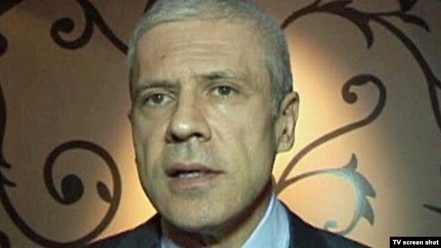 Počasni predsednik Demokratske stranke i bivši predsednik Srbije Boris Tadić