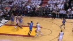 НБА: Плеј-оф