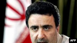 Cựu thứ trưởng nội vụ Iran Mostafa Tajzadeh