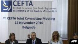 Sastanak zajedničkog komiteta CEFTA u Beogradu