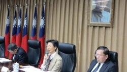 台陆委会主委:今年两岸关系面临更大挑战