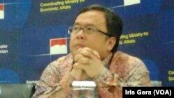 Menteri Keuangan, Bambang Brodjonegoro (Foto: dok-VOA)