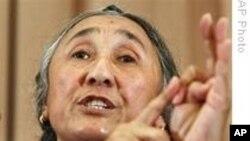 Taiwan Denies Visit by Exiled Uigher Leader