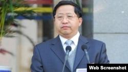 北京邮电大学方滨兴 (网络照片)