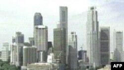 Singapore mở cửa sòng bạc đầu tiên ngày Chủ Nhật