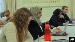 Расте бројот на муслимански студенти на Католичкиот универзитет во САД