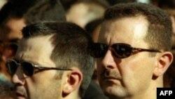 Suriye'de Sivillere Yönelik Saldırıların Başında Mahir Esat Var