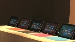 Surface - Máy tính bảng mới của Microsoft