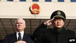 Gates Çin'in Nükleer Komuta Merkezini Ziyaret Edecek