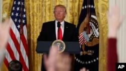美国总统川普