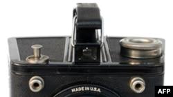 Eastman Kodak İflas Mahkemesi'ne Başvurdu