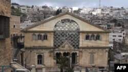 Shkallëzohen tensionet lidhur me vendet e shenjta në Bregun Perëndimor