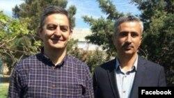 Əli Kərimli və Fuad Qəhrəmanlı