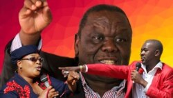 Udaba Esilethulwe NguAnnahstacia Ndlovu