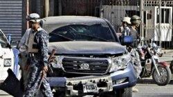 کشته شدن ۷ زائر ایرانی در بغداد