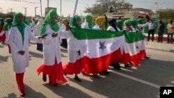 Somaaliilaand Oggaa 25ffaa Walabummaa Ofii Labsite Harra Kabajatte