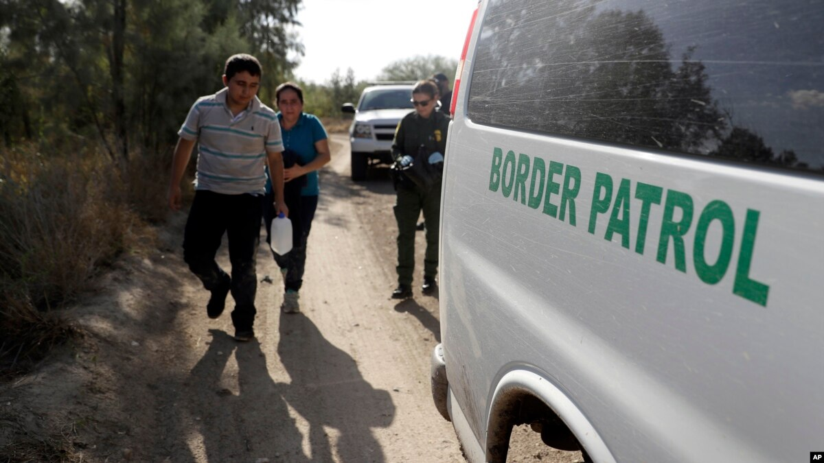 Woman's Immigration Arrest in California Draws Criticism