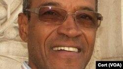 Manuel Brito-Semedo, antropólogo cabo-verdiano