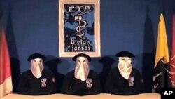ETA đã tranh đấu trong nhiều thập niên để đòi thành lập một quốc gia độc lập của người Basque ở miền bắc Tây Ban Nha và miền tây nam nước Pháp