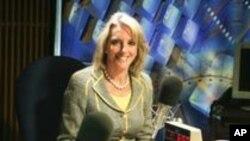 Ambassador Elizabeth Bagley Talks About Partnership with Private Sector
