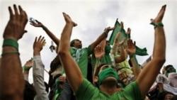 دو سال نافرمانی مدنی حاصل یک انتخابات