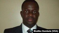 Sidiki Guindo, ni Da Sumu Sumu Jate mineli kela dow ni abe Senegal