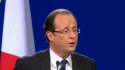 فرانسوا هولانده، سوسياليست فرانسوی آمادگی خود را برای رقابتهای انتخابات رياست جمهوری فرانسه اعلام کرد